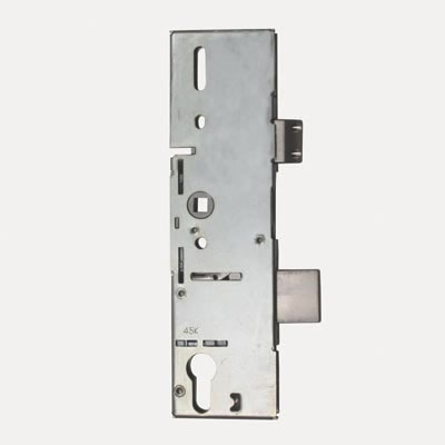 ERA® Gearbox for Multi-Point Locks - 45mm Backset
