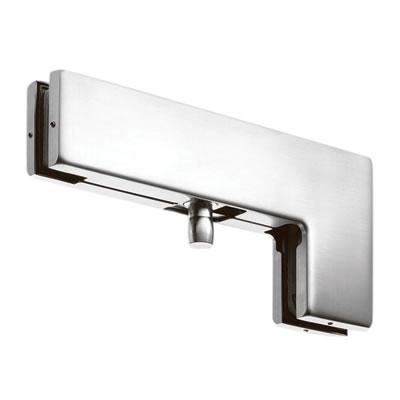 Corner Pivot Patch for Glass Doors