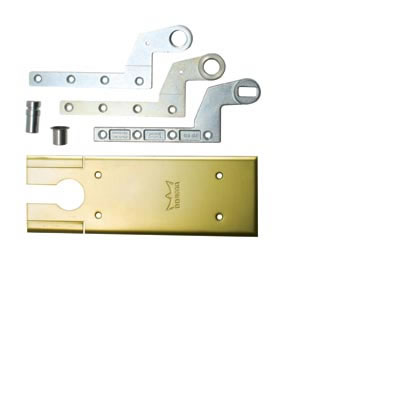 DORMA BTS75V Accessory Pack - Single Action - Brass