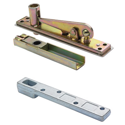 Briton Floor Spring Accessory Pack - Double Action