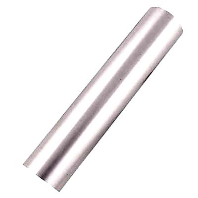 Easi-Rail 40mm Handrail System - 40 x 2400mm Tube - Brushed Nickel
