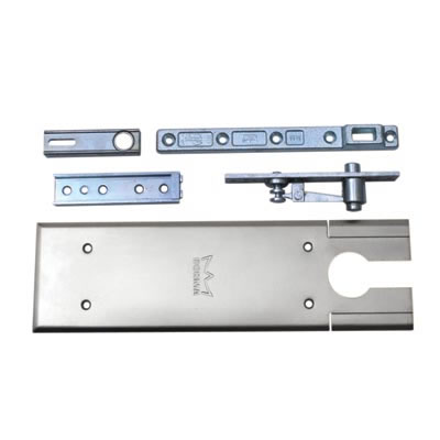 DORMA BTS80 Accessory Pack - Double Action - Stainless Steel