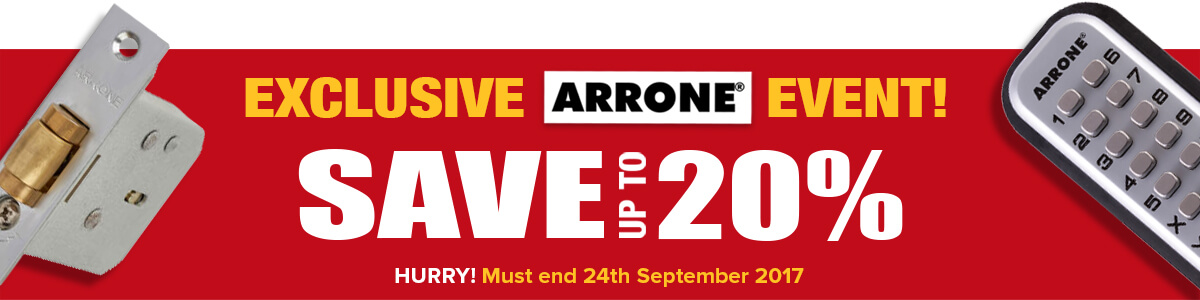 Exclusive Arrone Event