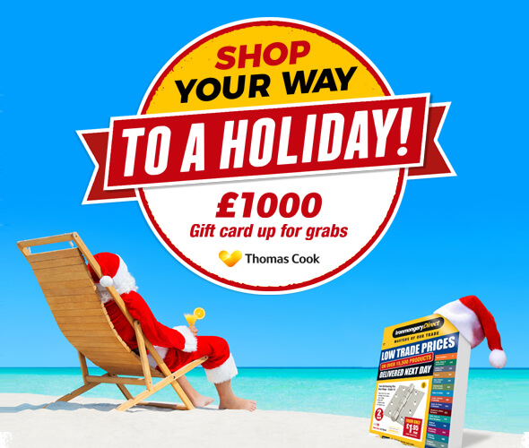 Win your holiday
