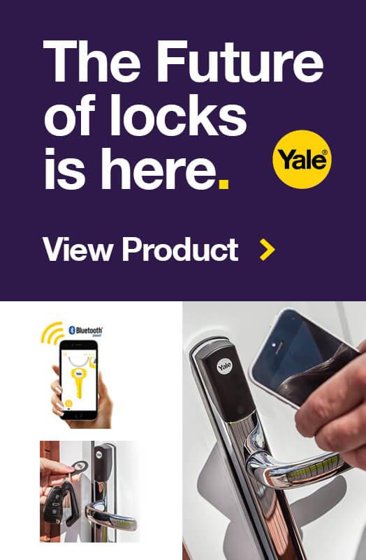 Yale Smartlock