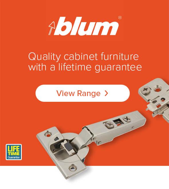 View our Blum range