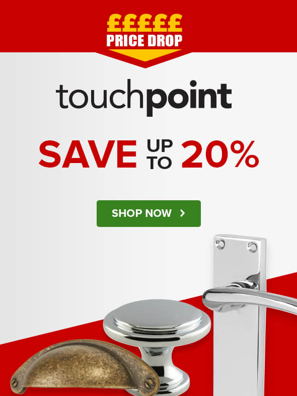 Up to 20% off Touchpoint