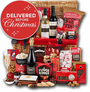 Amazing Christmas Hamper