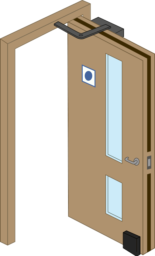 Fire Door Checklist All You Need To Know Ironmongerydirect