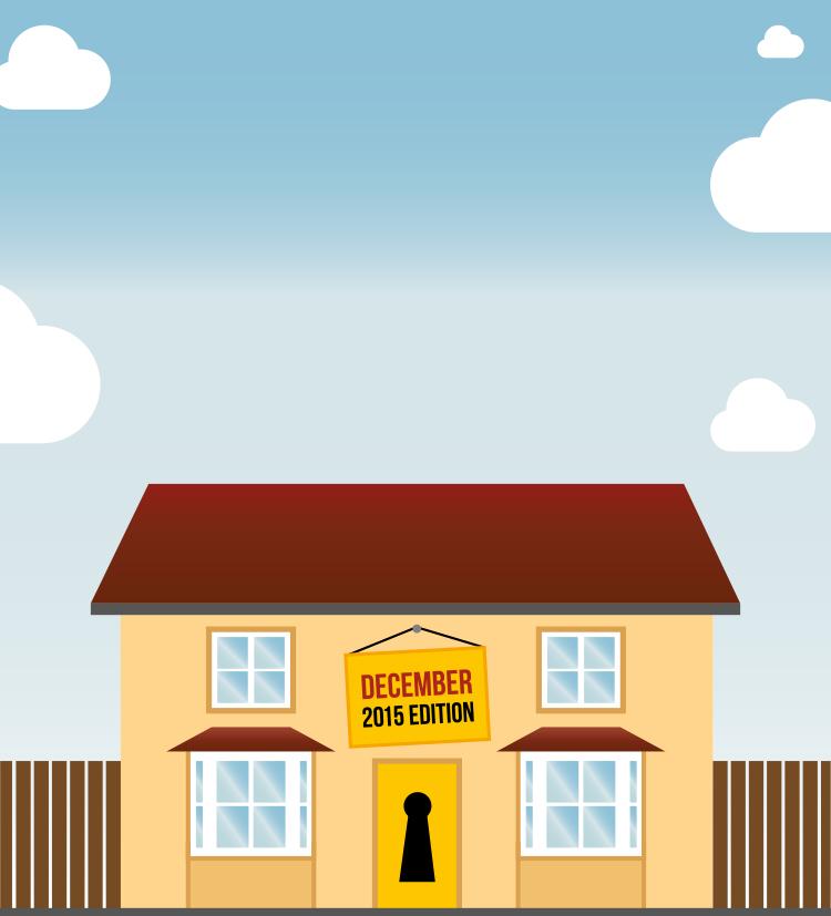 House Image Decemeber 2015 Edition