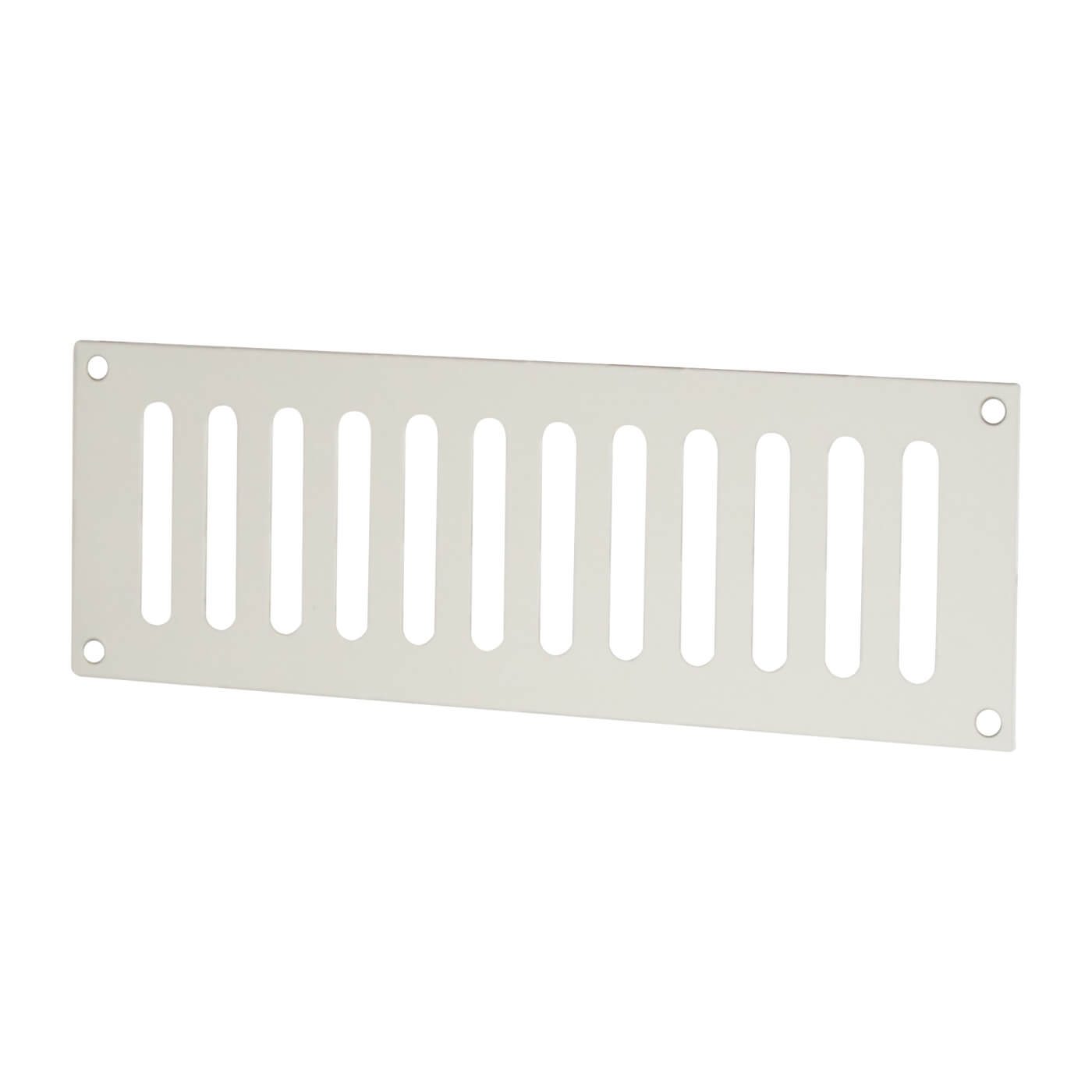 Plain Slotted Vent 229 X 76mm 4800mm2 Free Air Flow