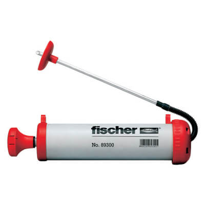 Fischer Blow Out Pump