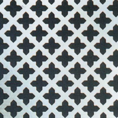 Perforated Aluminium Sheet - 23mm Hole