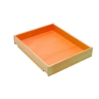 Blum Wooden Drawer Pack - Beech - (W) 548mm x (H) 155mm
