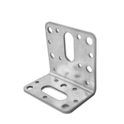 Teco Angle Bracket - 60 x 40mm - Pack 10)