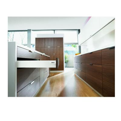 Blum Tandembox Antaro Drawer Pack - Height 83mm x Depth 270mm x Width 900mm - White