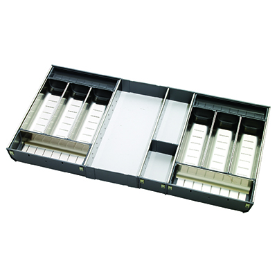 Blum Orga-Line Cutlery Insert - To suit TANDEMBOX 900mm