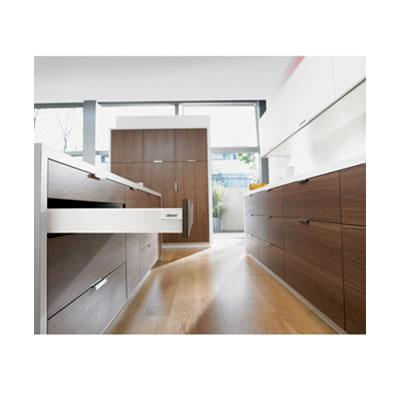 Blum Tandembox Antaro Drawer Pack - Height 83mm x Depth 450mm x Width 400mm - White