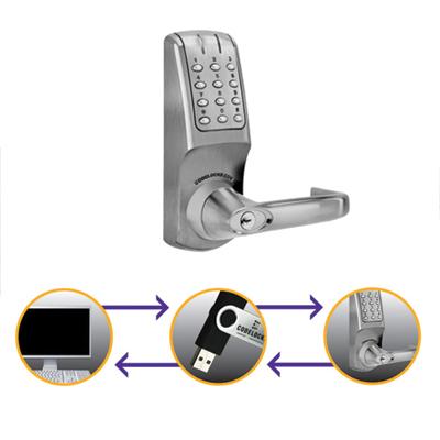 Codelocks CL5000 Audit Trail Electronic Lock