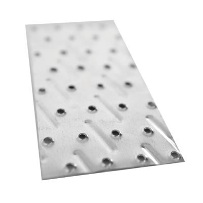 Teco Nail Plate - Camplate - 103 x 152mm - Pack 50)