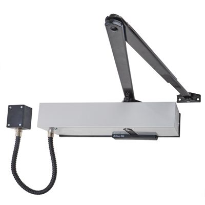 Briton 996 Electromagnetic Door Closer - Power Size 4 - Fig 66)