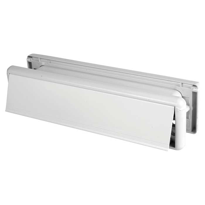 Yale® Seal Letter Plate 265mm)