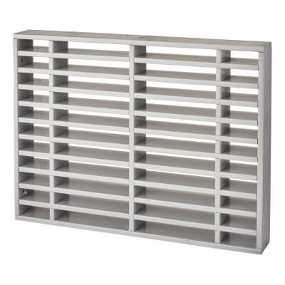 Lorient LVV40 Intumescent Air Transfer Vent - 300 x 225mm)
