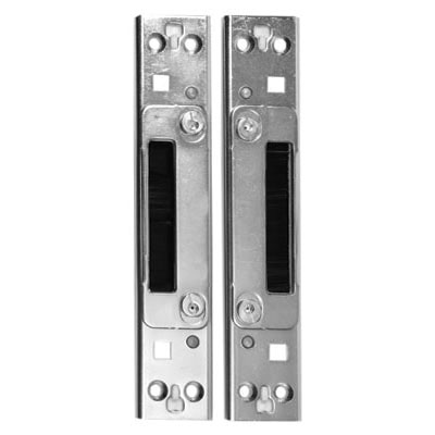 uPVC Universal Door Deadbolt/Hook Keep