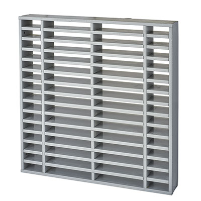 Lorient LVV40 Intumescent Air Transfer Vent - 300 x 300mm