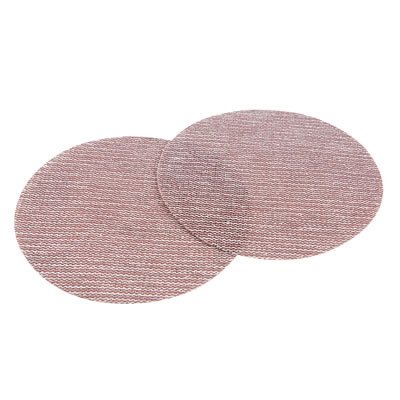 Mirka Abranet Disc - 150mm - Grit 180 - Pack 50)