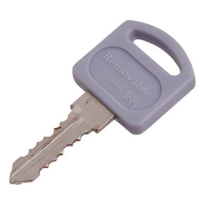 Removal Key)