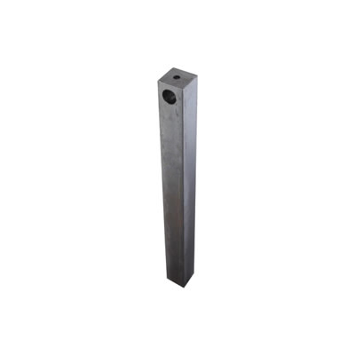 Steel Sash Weight - 22lb (9.97kg) - 640mm (25