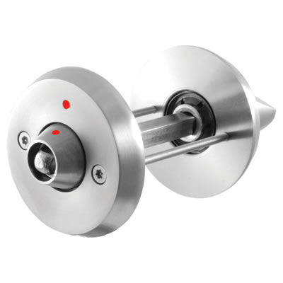 Anti-Ligature Barricade Turn & Release - Stainless Steel