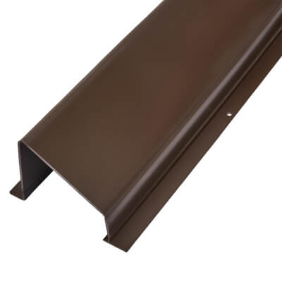 Exitex Digitex Front Finger Guard - Brown -  1960mm