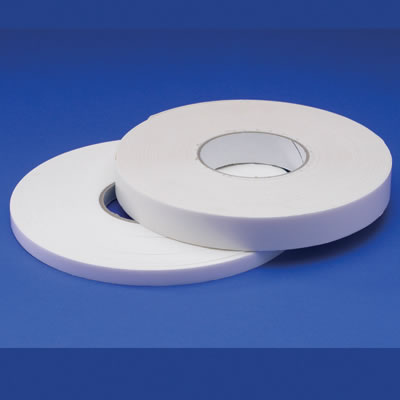 Double Sided Foam Fixing Tape - 12mm x 15 metres)