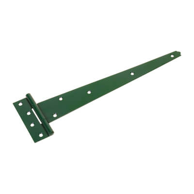Medium Tee Hinge - 300mm - Green