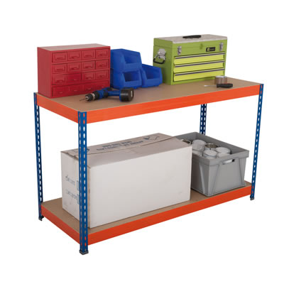 Workbenches - 300kg - 920 x 1500 x 600mm