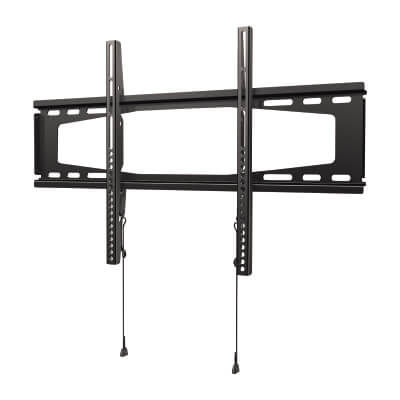 SECURA Wall Mount TV Bracket for 40-70 Inch TV's - Fixed)
