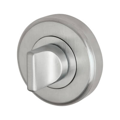 M Marcus Turn & Release - Satin Chrome