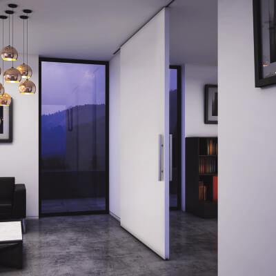 interior timber sliding door systems ironmongerydirect