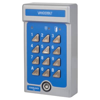 Bewator K42 Keypad