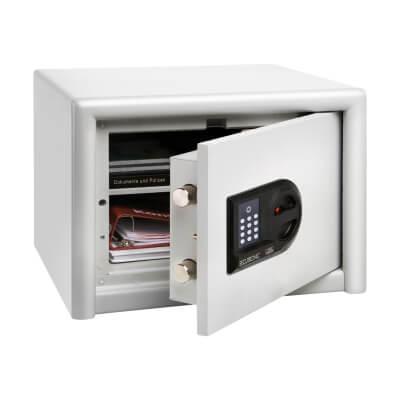 Burg Wächter CL 10 E Combi-Line Electronic Fire Safe - 320 x 435 x 380mm - Light Grey)