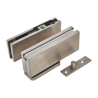 Rutland® Hydraulic Glass Patch Closer - Non-Hold Open