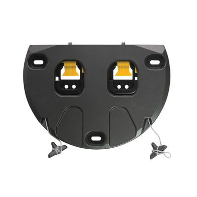 Any Wall TV Mount - 12-32