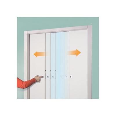 Eclisse Double Door Synchronisation Kit - 20kg per Door Capacity)