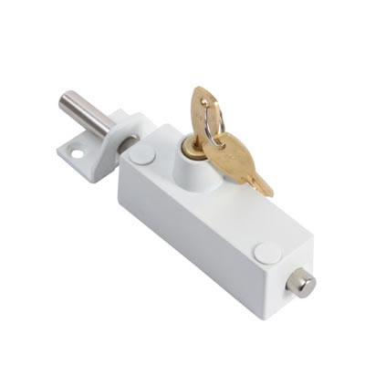 ERA® Multi-Purpose Bolt - White