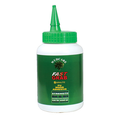 PU Wood Adhesive - 1000ml)