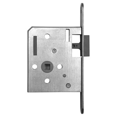 KFV Siegenia Magnetic Latch - 170 x 20mm Faceplate