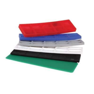 Glazing Packer Assortment Set - Pack 120)