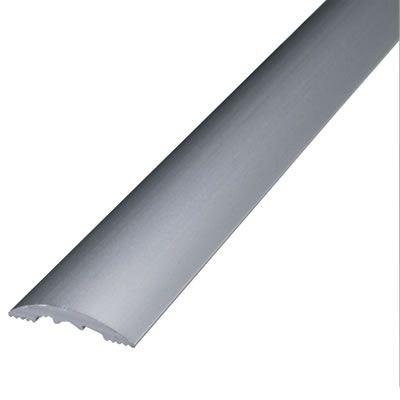 Norsound 610 Threshold Seal - 2100mm - Satin Anodised Aluminium